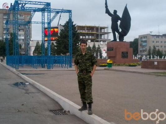 Фото мужчины ромик, Владивосток, Россия, 25