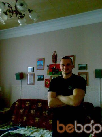 Фото мужчины Alexe27, Минск, Беларусь, 34