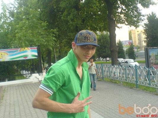 Фото мужчины Baxa_classic, Ташкент, Узбекистан, 26