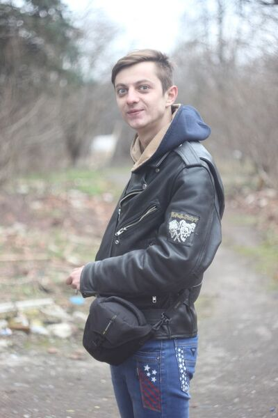 Фото мужчины Андрей, Ивано-Франковск, Украина, 24