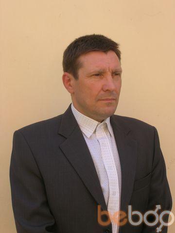 Фото мужчины пегов, Москва, Россия, 57