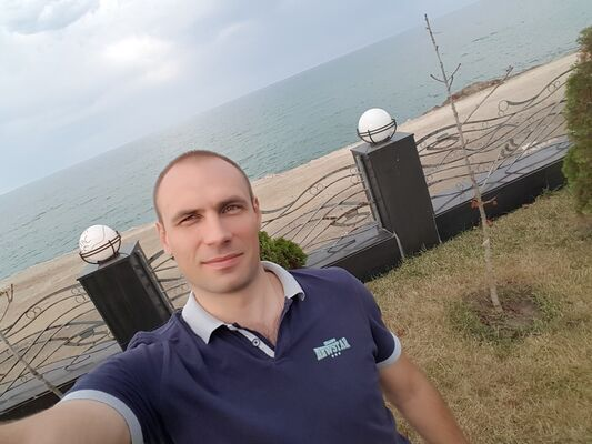 Фото мужчины Игорь, Пятигорск, Россия, 34