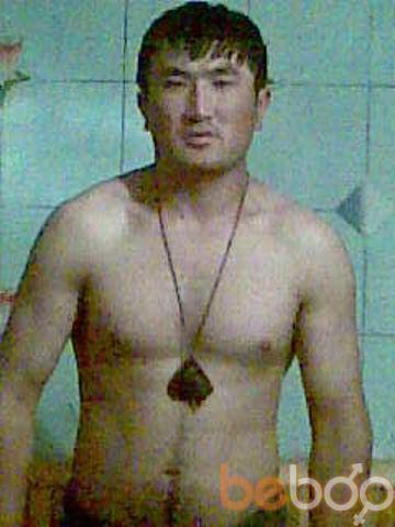 Фото мужчины жома, Бишкек, Кыргызстан, 30