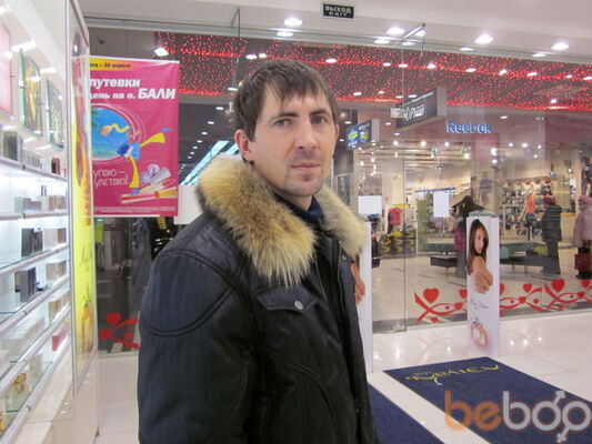 Фото мужчины ТАЙМЕР, Курган, Россия, 35