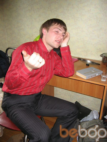Фото мужчины Klon123, Минск, Беларусь, 31