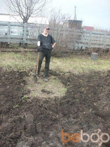 Фото мужчины джек, Новокузнецк, Россия, 29