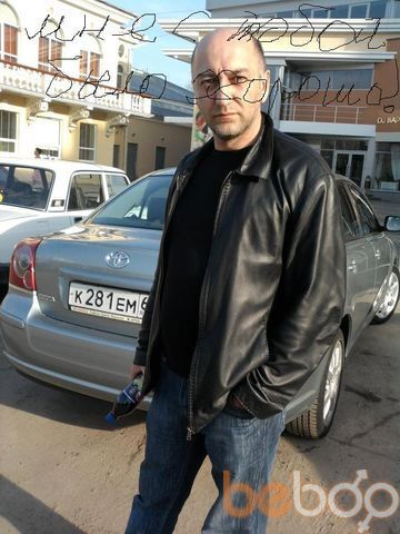 Фото мужчины azerklaus, Тамбов, Россия, 48