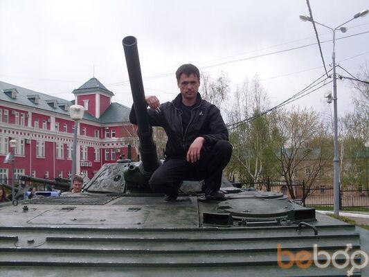 Фото мужчины бобон, Саранск, Россия, 37
