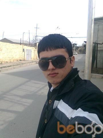 Фото мужчины Батя, Баку, Азербайджан, 26