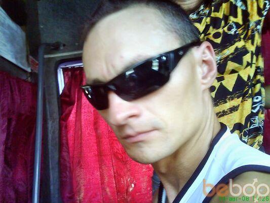 Фото мужчины FRED, Луганск, Украина, 38