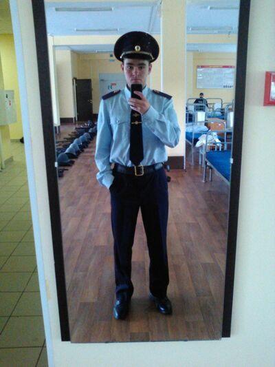 Фото мужчины Иван, Москва, Россия, 21