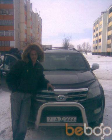 Фото мужчины Nikalos, Гомель, Беларусь, 32