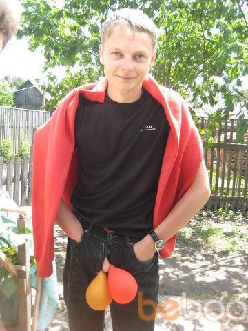 Фото мужчины Гошик, Могилёв, Беларусь, 35