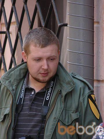 Фото мужчины ARTEK, Киев, Украина, 33