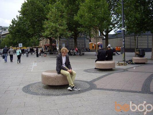 Фото мужчины a_sergeev, Москва, Россия, 31