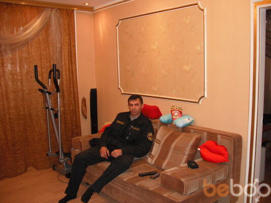 Фото мужчины WOWAN, Кемерово, Россия, 43