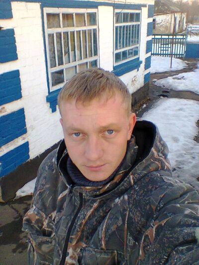 Фото мужчины Саня, Новоукраинка, Украина, 26