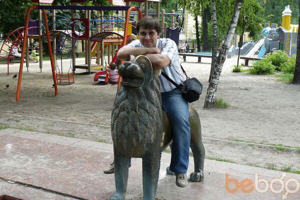 Фото мужчины Mark, Краматорск, Украина, 44
