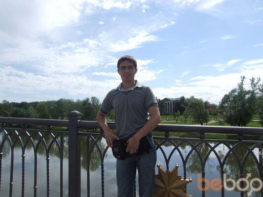Фото мужчины maijorpain, Москва, Россия, 28