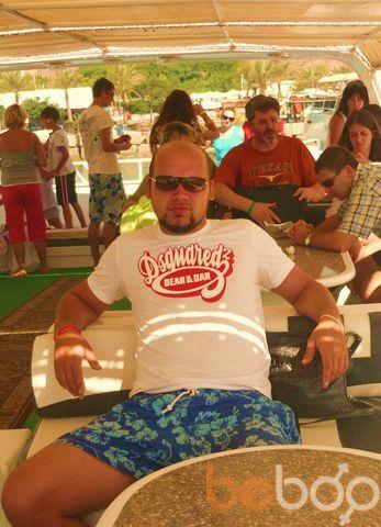 Фото мужчины БОЛЬШОЙ ЧЛЕН, Москва, Россия, 33