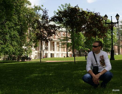 Фото мужчины Костя, Калининец, Россия, 34