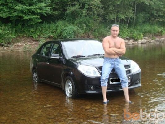 Фото мужчины Hammer83, Санкт-Петербург, Россия, 33