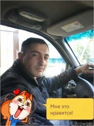 Фото мужчины МиГ, Москва, Россия, 31