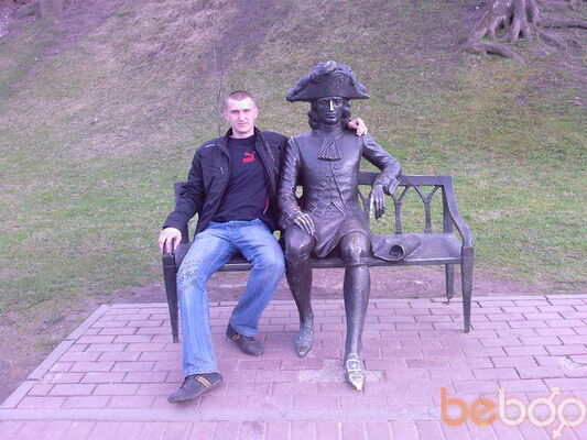 Фото мужчины Still, Гродно, Беларусь, 28
