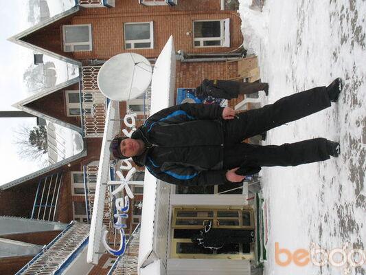 Фото мужчины МЕДВЕДЬ, Черкесск, Россия, 39
