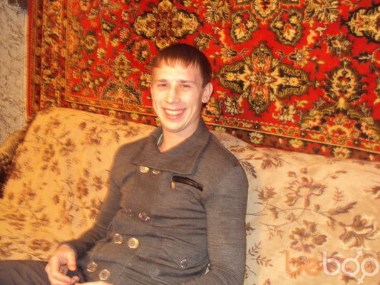 Фото мужчины woolly, Курск, Россия, 28