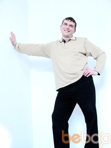 Фото мужчины megadoz, Гомель, Беларусь, 42