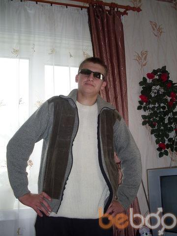 Фото мужчины sanek, Бобруйск, Беларусь, 25