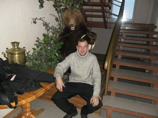 Фото мужчины Михаил, Астрахань, Россия, 35