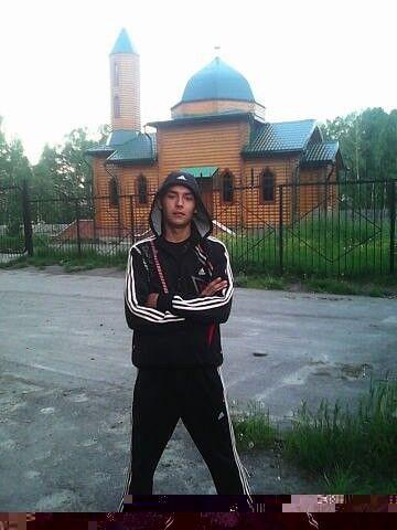 Фото мужчины ruslan, Томск, Россия, 22