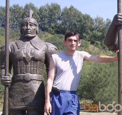 Фото мужчины Serge, Алматы, Казахстан, 45