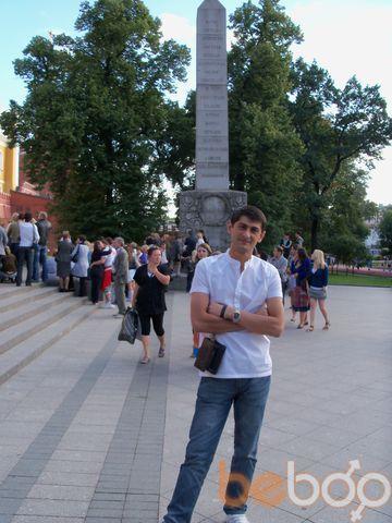 Фото мужчины 80romeo, Баку, Азербайджан, 38