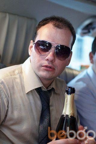 Фото мужчины Максим, Санкт-Петербург, Россия, 35