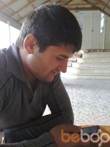 Фото мужчины новичок, Каспийск, Россия, 28