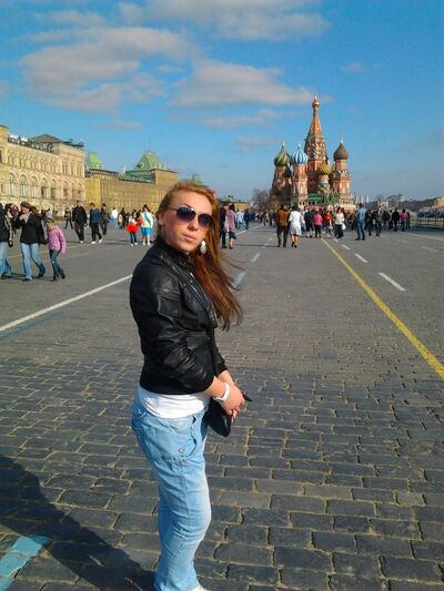 Фото девушки Эла, Москва, Россия, 31