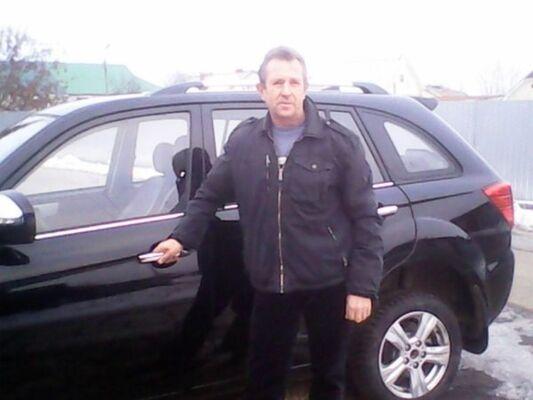 Фото мужчины вадим, Йошкар-Ола, Россия, 56