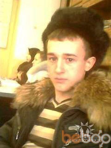 Фото мужчины Dinik, Томск, Россия, 25