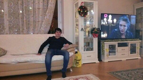 Фото мужчины маркс, Подольск, Россия, 33