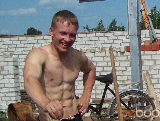 Фото мужчины джек под, Казань, Россия, 28