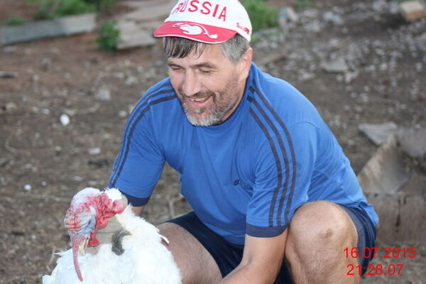 Фото мужчины Алексей, Стерлитамак, Россия, 45