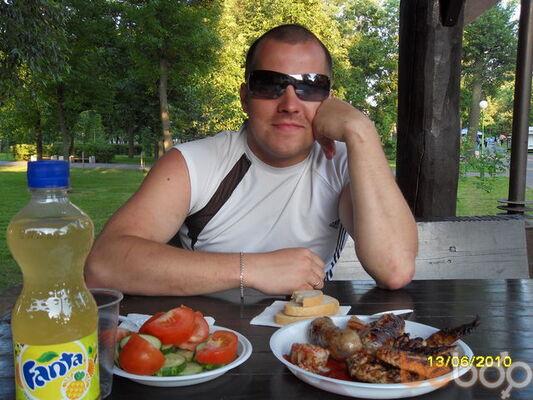 Фото мужчины YURA, Брест, Беларусь, 33