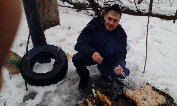 Фото мужчины Денис, Курган, Россия, 36