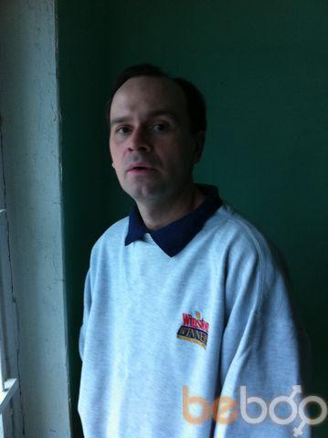 Фото мужчины Octovian, Санкт-Петербург, Россия, 43
