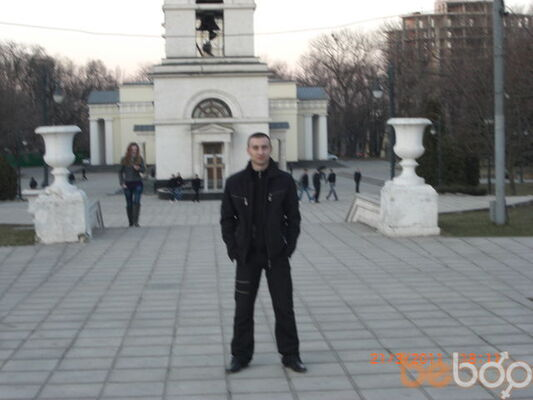 Фото мужчины stepfan, Кишинев, Молдова, 31