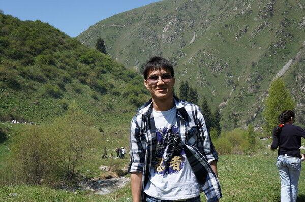 Фото мужчины Almat, Алматы, Казахстан, 27