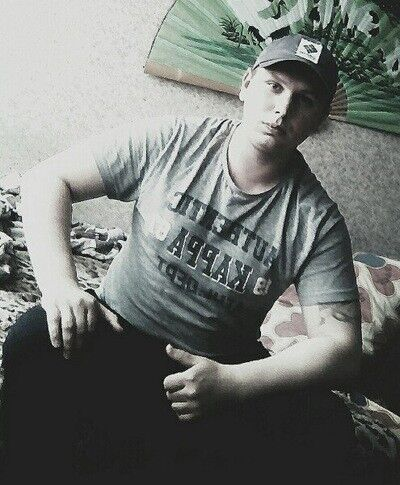 Фото мужчины Александр, Череповец, Россия, 29